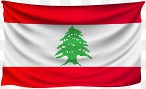 American Flag - Flag Of Lebanon Flag Of Lebanon Gallery Of Sovereign State Flags National Anthem Of Lebanon PNG