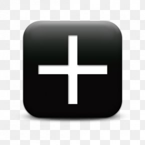 Plus Sign - Symbol Plus And Minus Signs + Clip Art PNG
