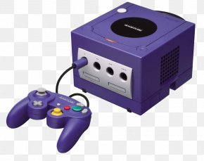 Nintendo - GameCube Nintendo 64 Wii Super Nintendo Entertainment System PlayStation 2 PNG