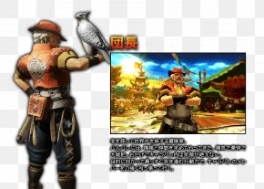 Monster Hunter 4 - Monster Hunter 4 Ultimate Monster Hunter Generations Video Game PNG