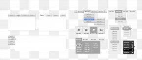 Drop-down Box - Axure RP Website Wireframe User Interface Prototype OmniGraffle PNG