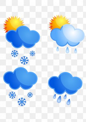Weather Forecast Clouds - Cloud Euclidean Vector Weather Forecasting Clip Art PNG