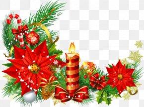 Christmas - New Year Christmas Clip Art PNG