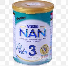 Milk - Powdered Milk Nutrient Cow's Milk Nutrition PNG