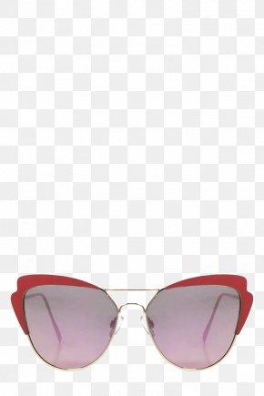 Sunglasses - Sunglasses Goggles Cat Eye Glasses PNG