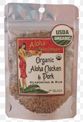 Barbecue - Cuisine Of Hawaii Organic Food Barbecue Mixed Spice Spice Rub PNG