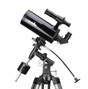 Binocular - Maksutov Telescope Sky-Watcher Small Telescope Cassegrain Reflector Optics PNG