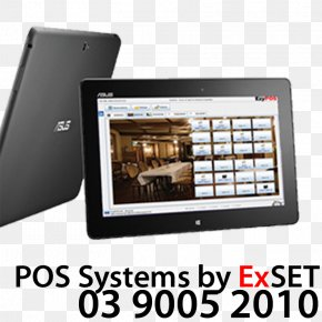 Point Of Sale - Point Of Sale Sales POS Solutions Cash Register Tablet Computers PNG