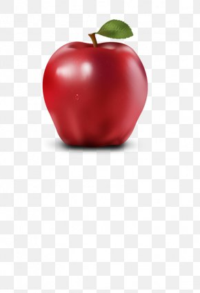 Creative Apple Fruit - Apple Icon Image Format Icon PNG