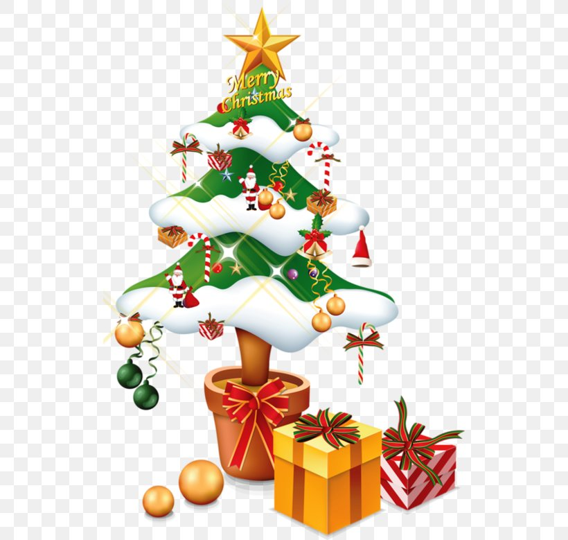 Ded Moroz Christmas Tree New Year Tree, PNG, 522x779px, Ded Moroz, Animation, Christmas, Christmas Decoration, Christmas Gift Download Free