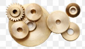 Metal Gear Machine Parts - Gear Machine Mechanical Engineering PNG