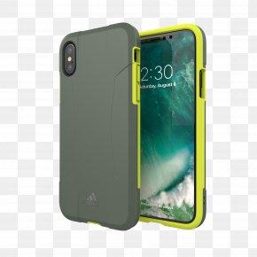 Mobile Case - IPhone X Apple IPhone 8 Plus IPhone 6S Adidas Originals PNG
