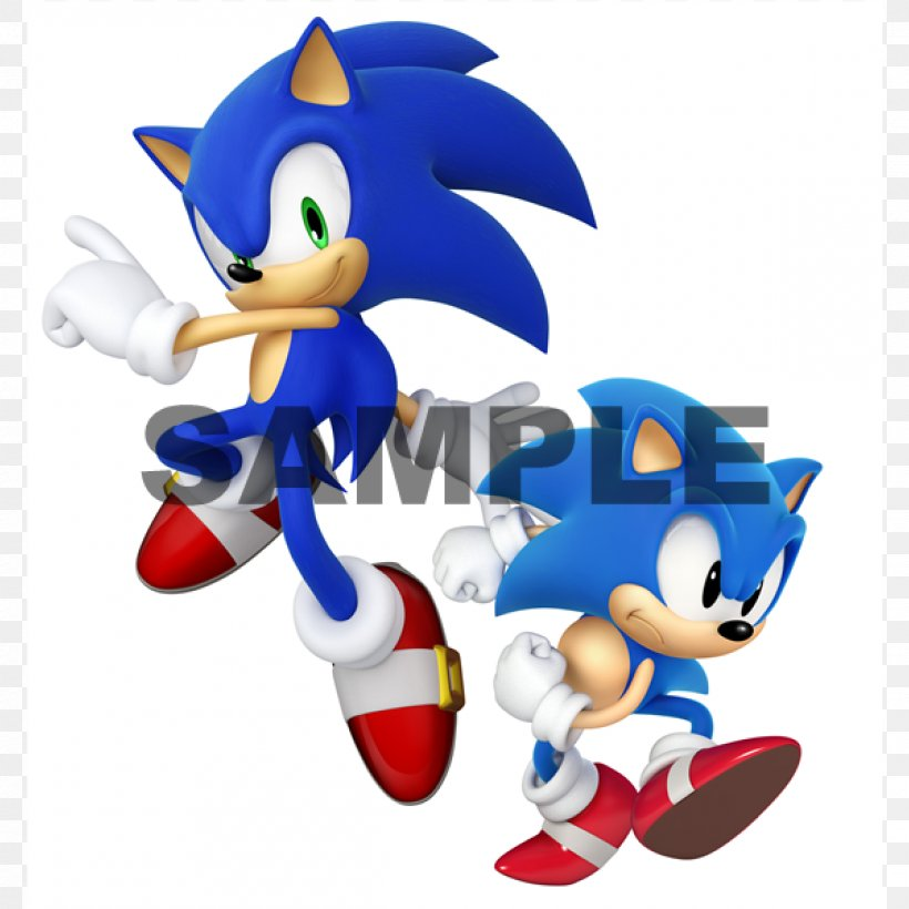 Sonic Generations Sonic The Hedgehog 3 Sonic The Hedgehog 2 Xbox 360 Png 1200x1200px Sonic Generations