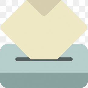 A Symbolic Vote - Icon PNG