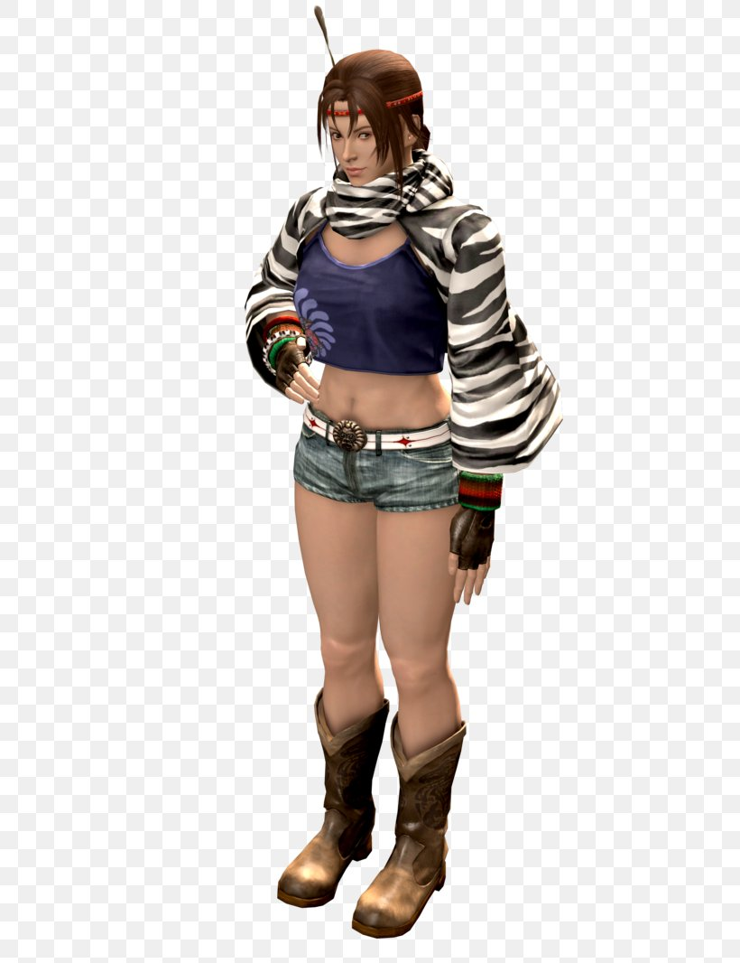Tekken Tag Tournament 2 Tekken 2 Michelle Chang Tekken 5 Png 749x1066px Tekken Tag Tournament Costume