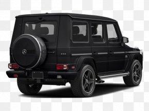 Mercedes Benz - 2018 Mercedes-Benz G-Class Sport Utility Vehicle 2018 Mercedes-Benz AMG G 63 2017 Mercedes-Benz G-Class PNG