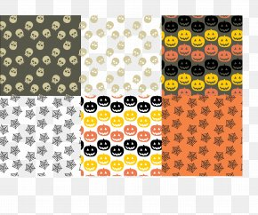 Cartoon Pattern Background - Cartoon PNG