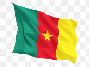 Flag - Flag Of Cameroon Clip Art PNG