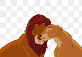 Lion - Lion Roar Dog Cat Canidae PNG