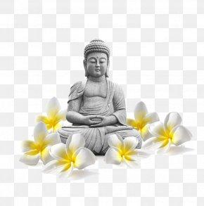 Buddha Statue - Buddharupa Proxy List Buddhism Icon PNG