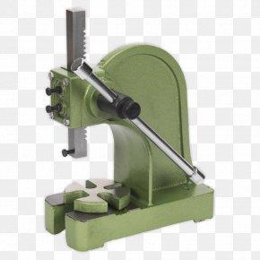 Tool Arbor Press Hydraulic Press Metric Ton Machine PNG