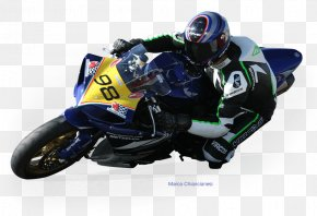 Racing Motorbike Transparent Image - Motorcycle Accessories Superbike Racing PNG