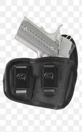Gun Holsters - Gun Holsters Semi-automatic Firearm Concealed Carry Semi-automatic Pistol PNG