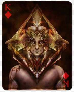 King - King Of Spades Playing Card King Of Clubs Roi De Carreau PNG