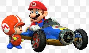 Mario Kart - Mario Kart 8 Deluxe Super Mario Bros. Super Mario Kart PNG