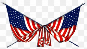 Flag - United States Of America Flag Of The United States Clip Art Vector Graphics PNG