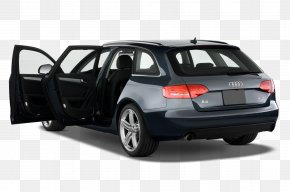 Wagon - 2012 Audi A4 Audi A4 Allroad Quattro Audi A5 Car PNG