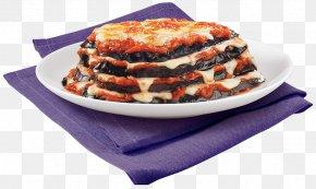 Eggplant - Parmigiana Lasagne Bolognese Sauce Pasta Turkish Cuisine PNG