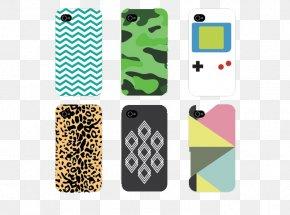 Phone Case Fashion Design - Fashion Design PNG
