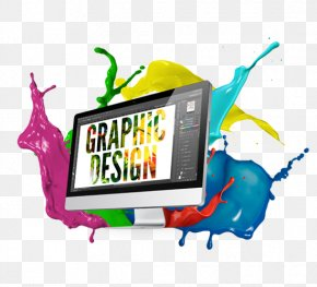 Typesetting Design - Graphic Designer Logo PNG