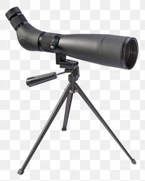 Binoculars - Spotting Scopes Binoculars Telescope Bresser Monocular PNG