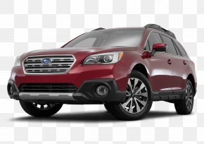 Subaru - Compact Sport Utility Vehicle 2016 Subaru Outback Mid-size Car PNG