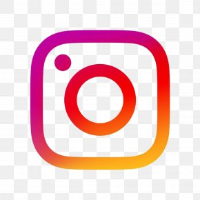 Logo - Instagram Logo Sticker PNG