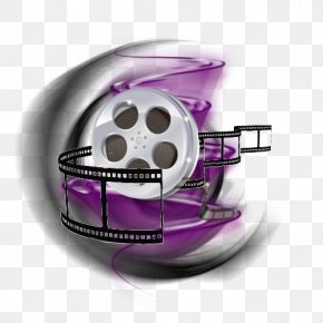 Movie Icon Vector - Film Download YouTube Torrent File PNG