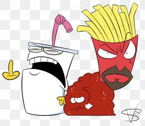 Season 2Team Aqua - Meatwad Drawing Carl Brutananadilewski Cartoon Aqua Teen Hunger Force PNG