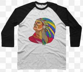 T-shirt - T-shirt Hoodie Tracksuit Raglan Sleeve PNG