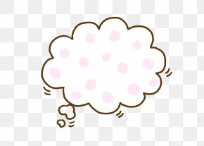 Fashion Cartoon Bubbles Dialog - Cartoon Speech Balloon Drawing Bubble PNG
