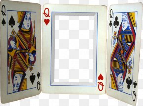 Creative Cards - Playing Card Clip Art PNG