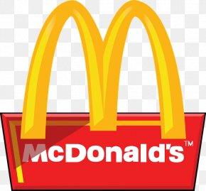 McDonald's Logo PNG - Statesville McDonald's Big Mac McDonald's Chicken McNuggets Restaurant PNG
