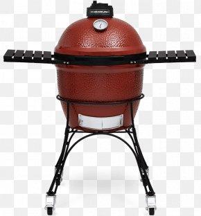 Grill - Barbecue Kamado Smoking Big Green Egg Cooking PNG