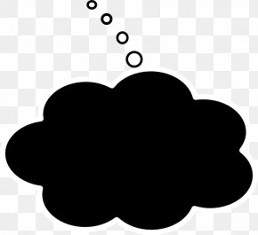 Air Bubble - Clip Art Black And White Openclipart Image Vector Graphics PNG