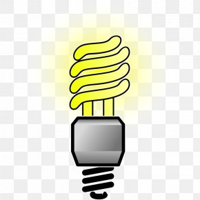 Wind Turbine Clipart - Incandescent Light Bulb Energy Conservation Clip Art PNG