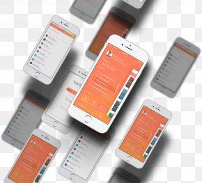Smartphone - Smartphone Mobile App Development Feature Phone Web Development PNG
