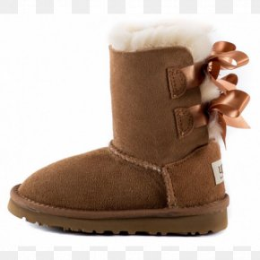 Boot - Snow Boot Shoe Fur PNG