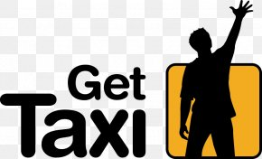 Taxi Logo - Taxi London Gett Travel Uber PNG