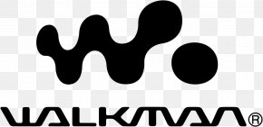 Sony - Walkman Sony MP3 Player Logo PNG